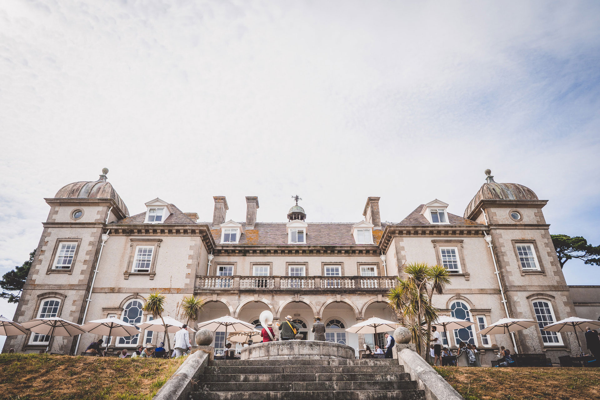 Fowey-Hall-Hotel-beautiful-wedding-venue